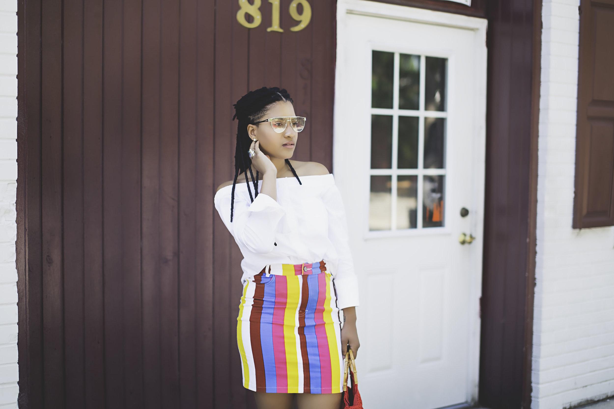 Rainbow Striped Skirt5.jpg
