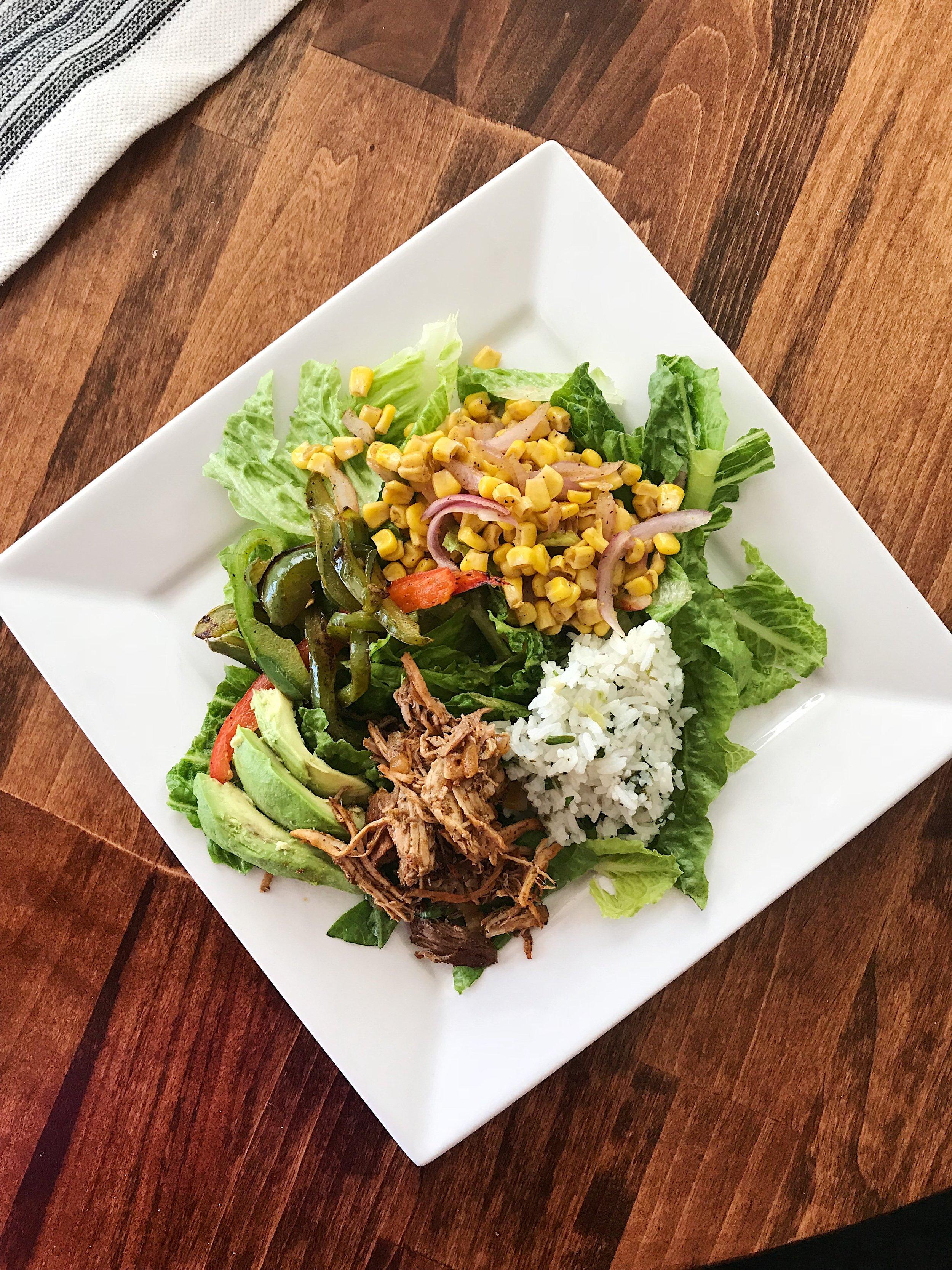 carnitas salad for blog3.JPG
