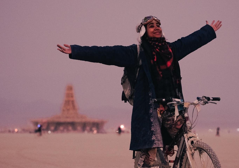 Aisha Sheikh Talks Human -
