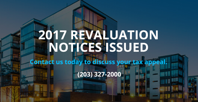 Revaluation Notice campaign