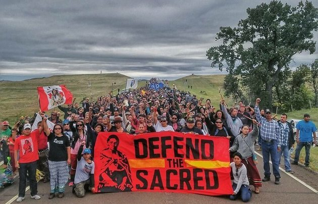 INDIGENOUS RIGHTS