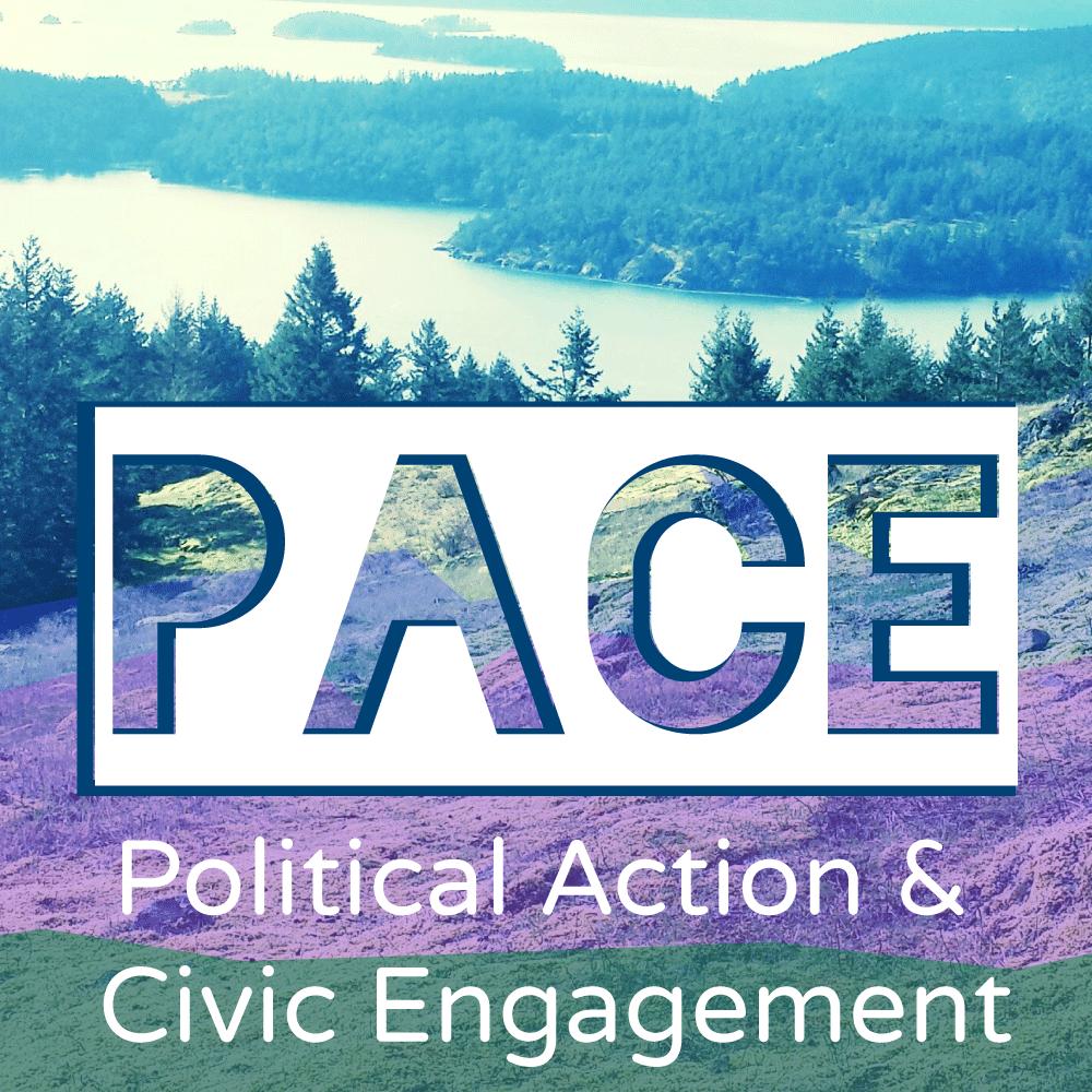 :: PACE :: Political Action & Civic Engagement