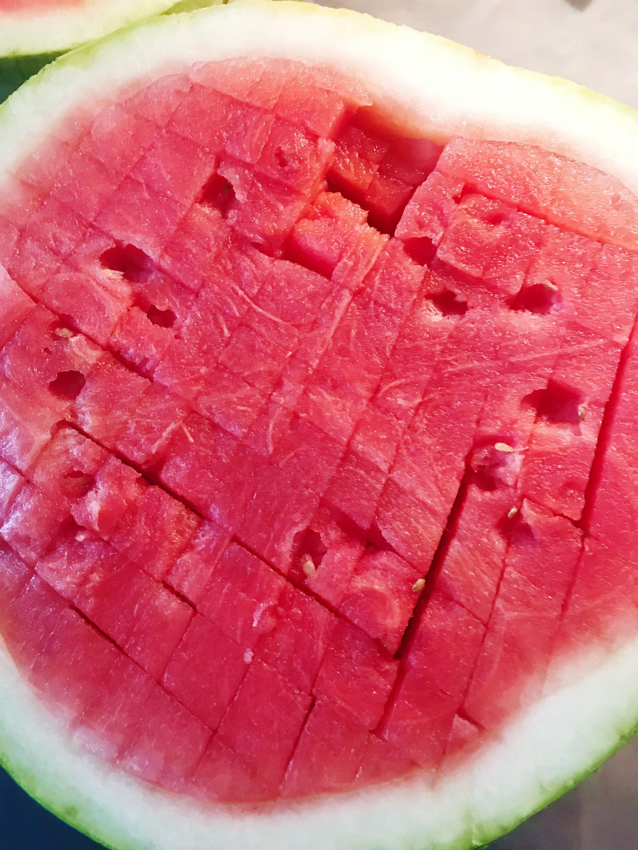 watermelon ceviche recipe
