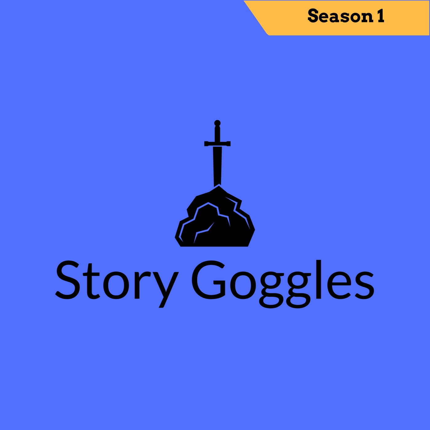 Story Goggles
