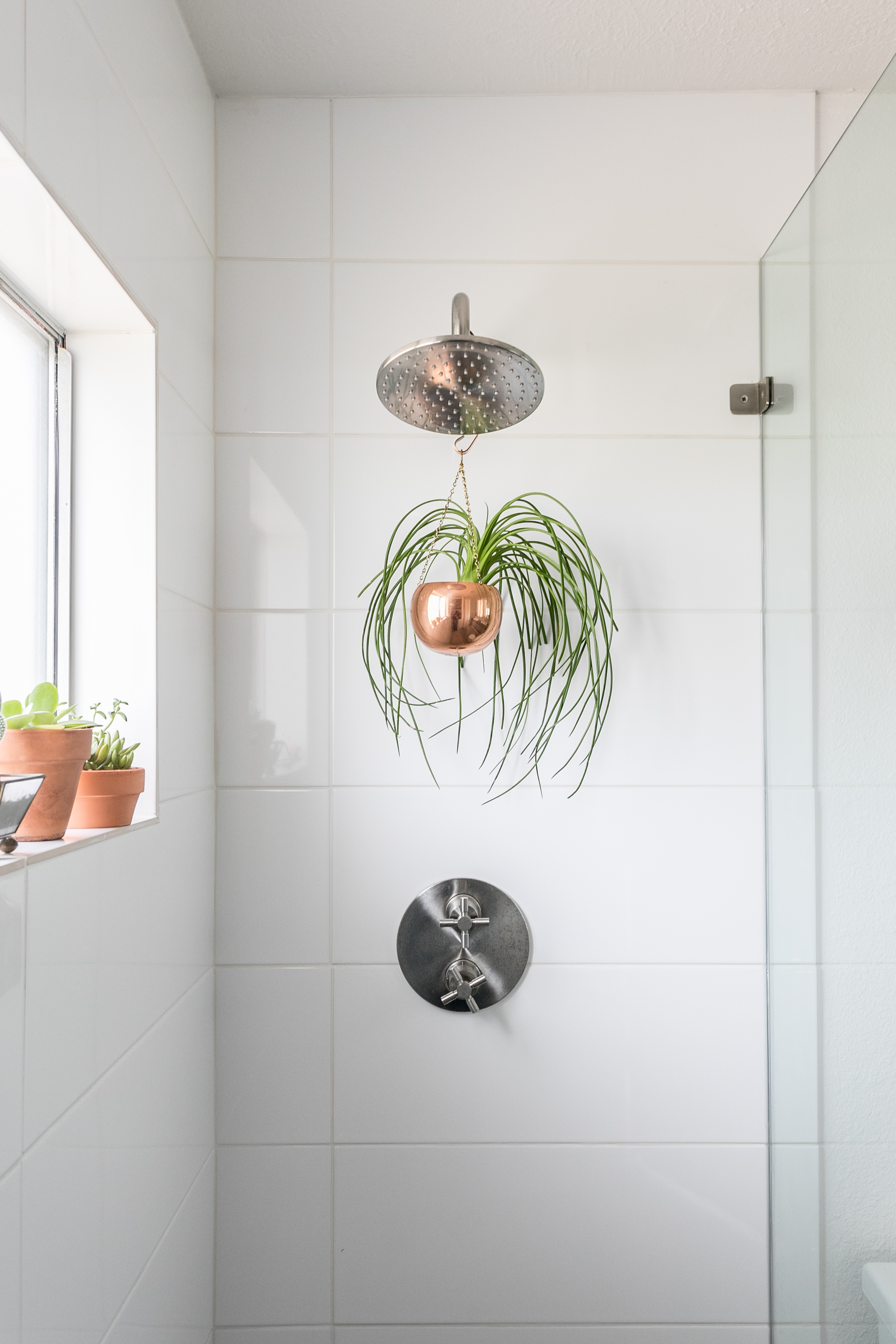Plant Shower in East Austin by Sarah Natsumi Moore Photography