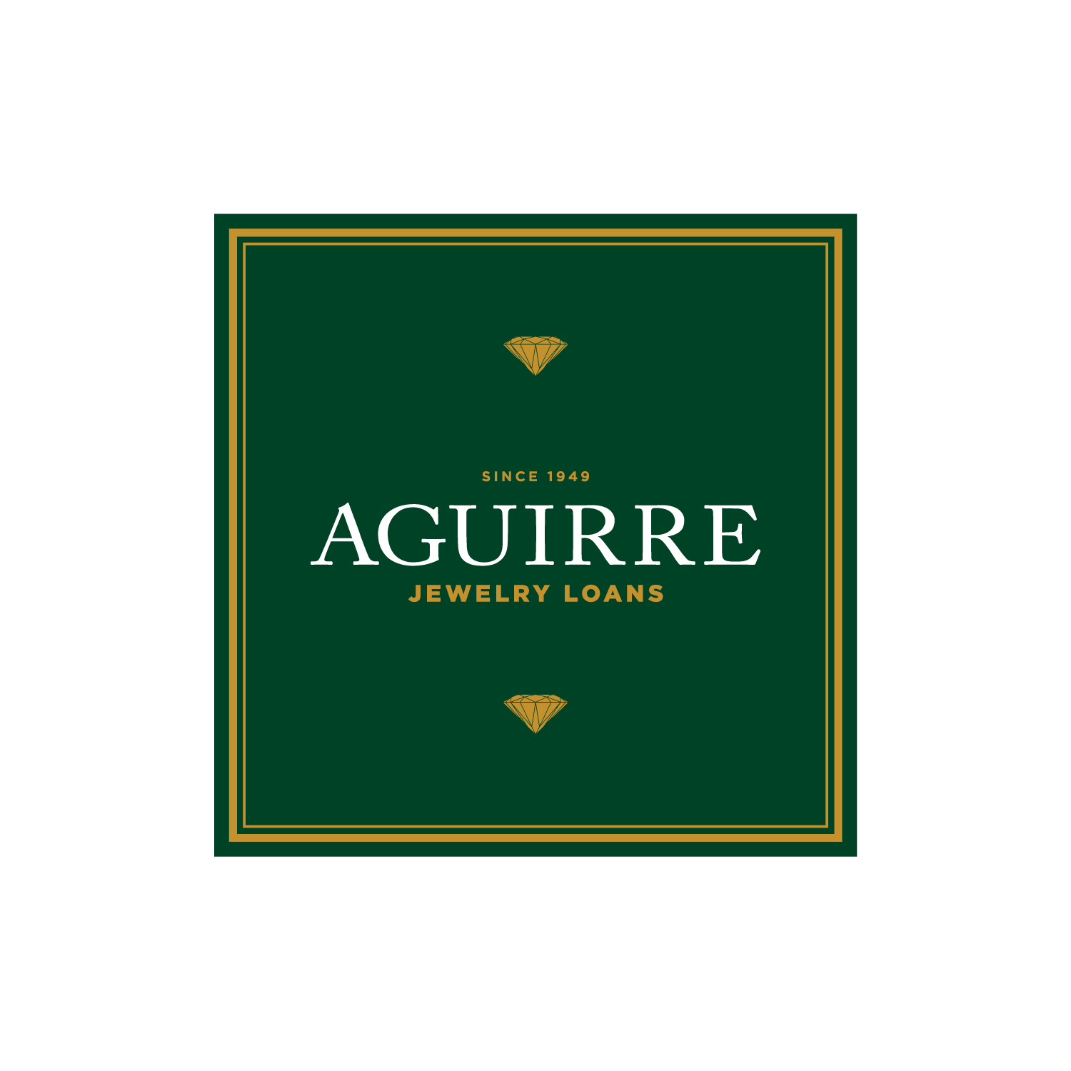 Aguirre Jewelry Loans