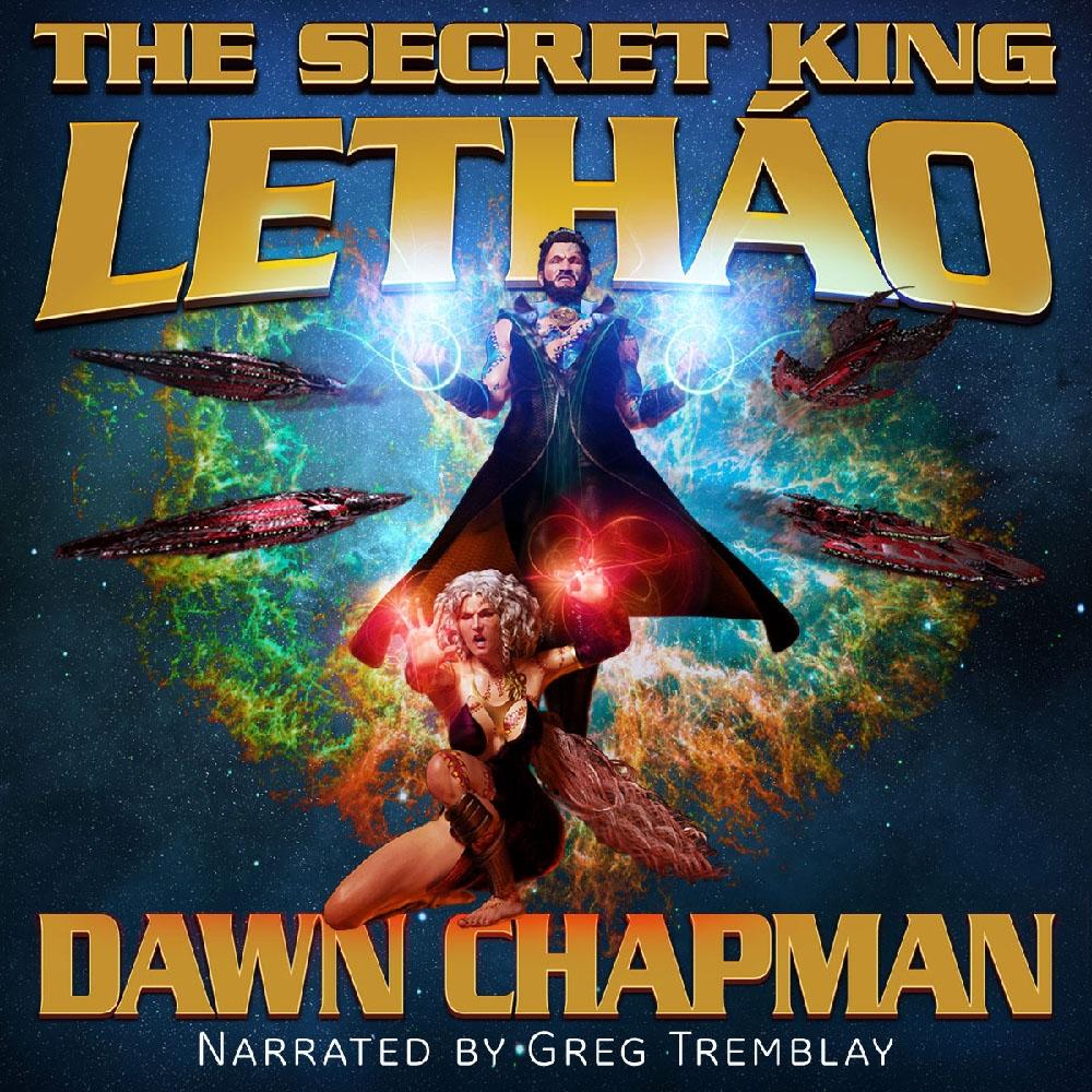 TSK: Letháo (Audio book)