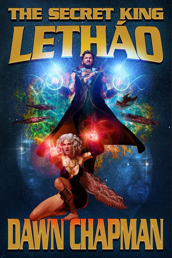 The Secret King: Letháo