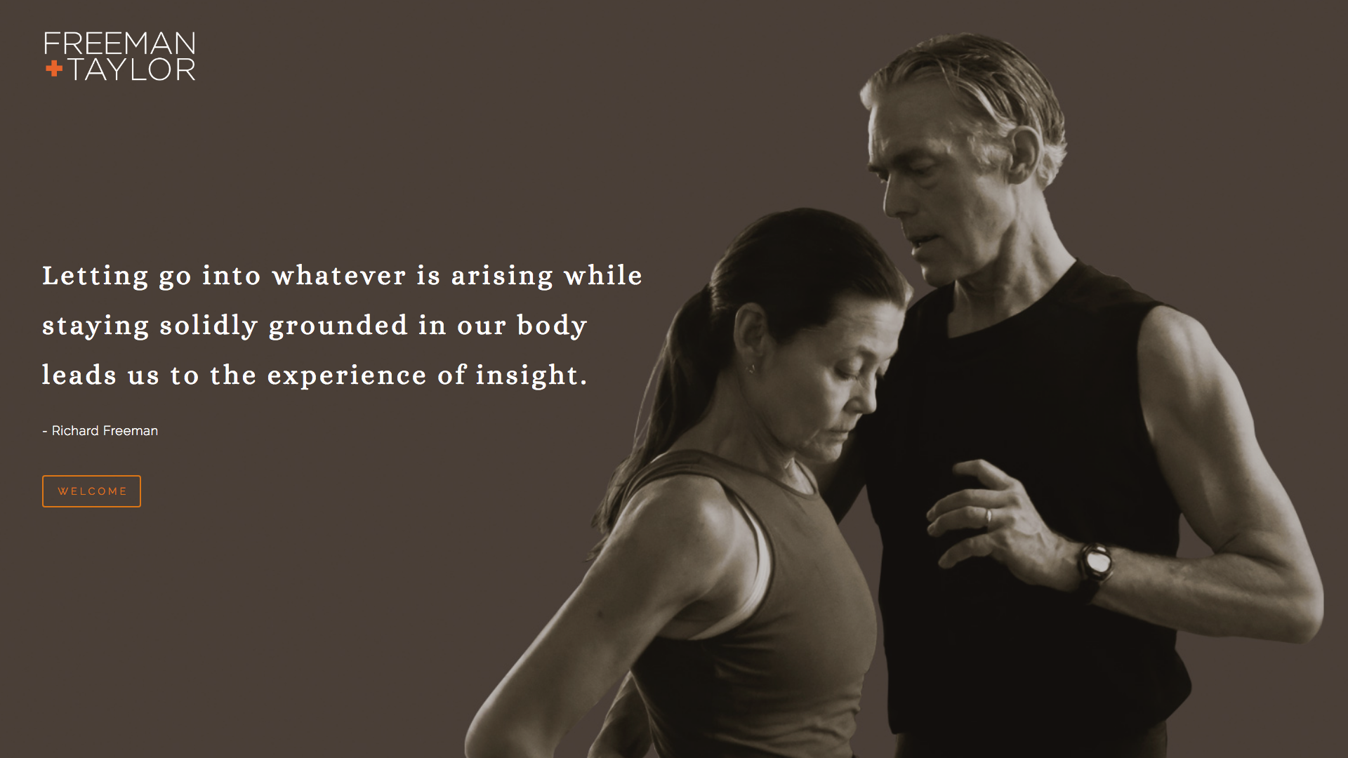 Freeman + Taylor Yoga