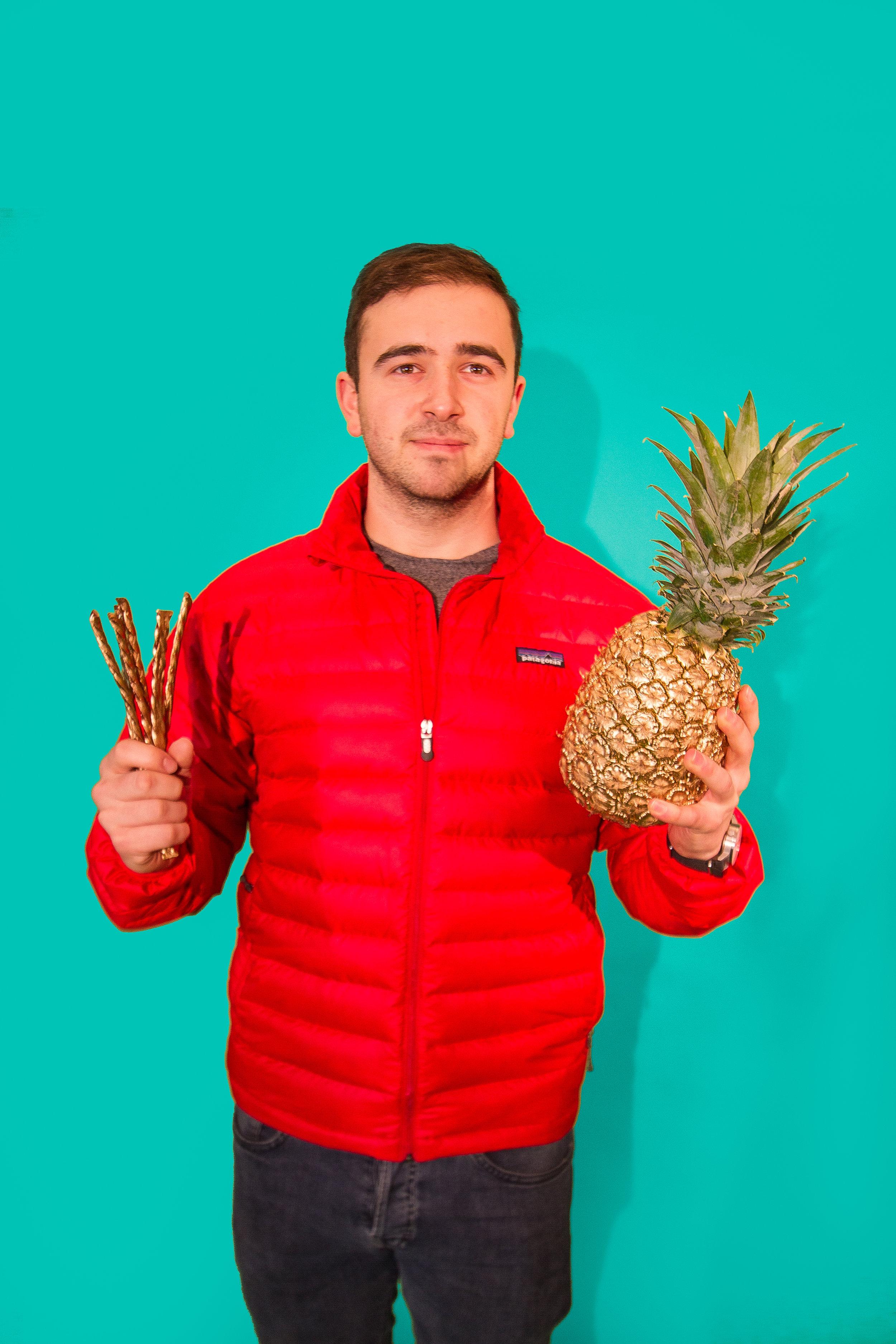 David Verchick    Branding, Lifestyle, Sporting Goods