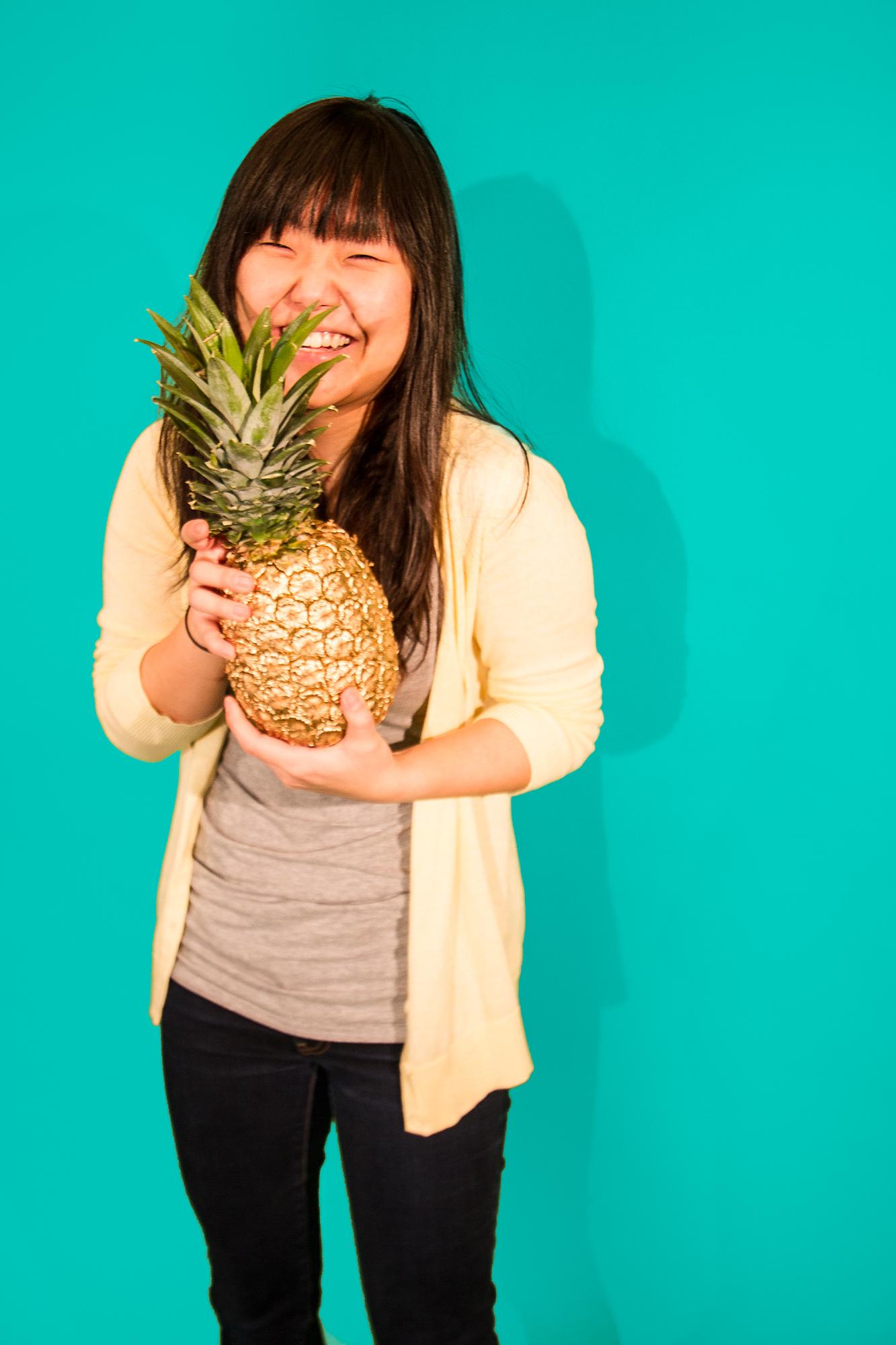 Annie Han    Consumer Tech, Packaging