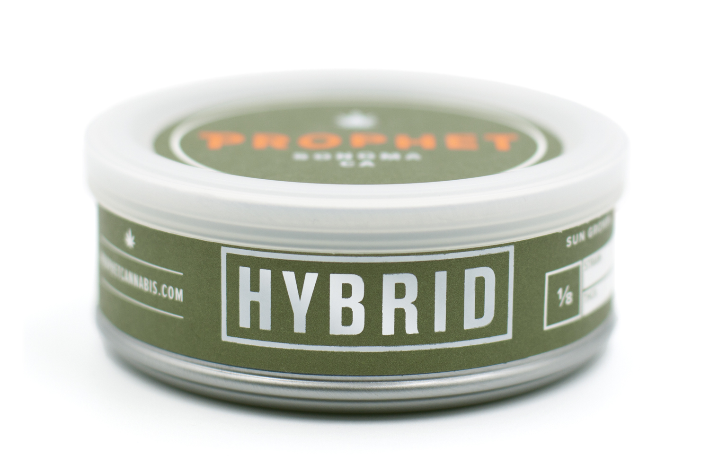Prophet Cannabis Hybrid