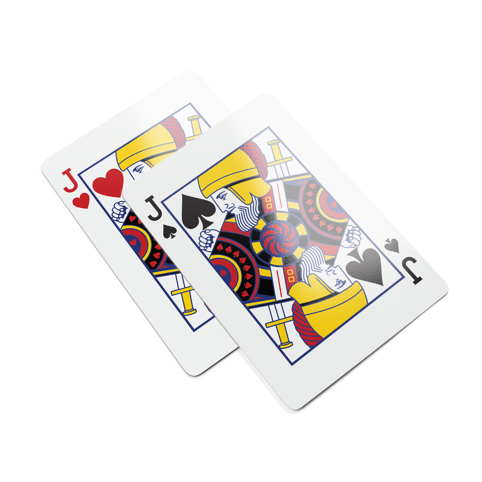 Playing Cards (4)