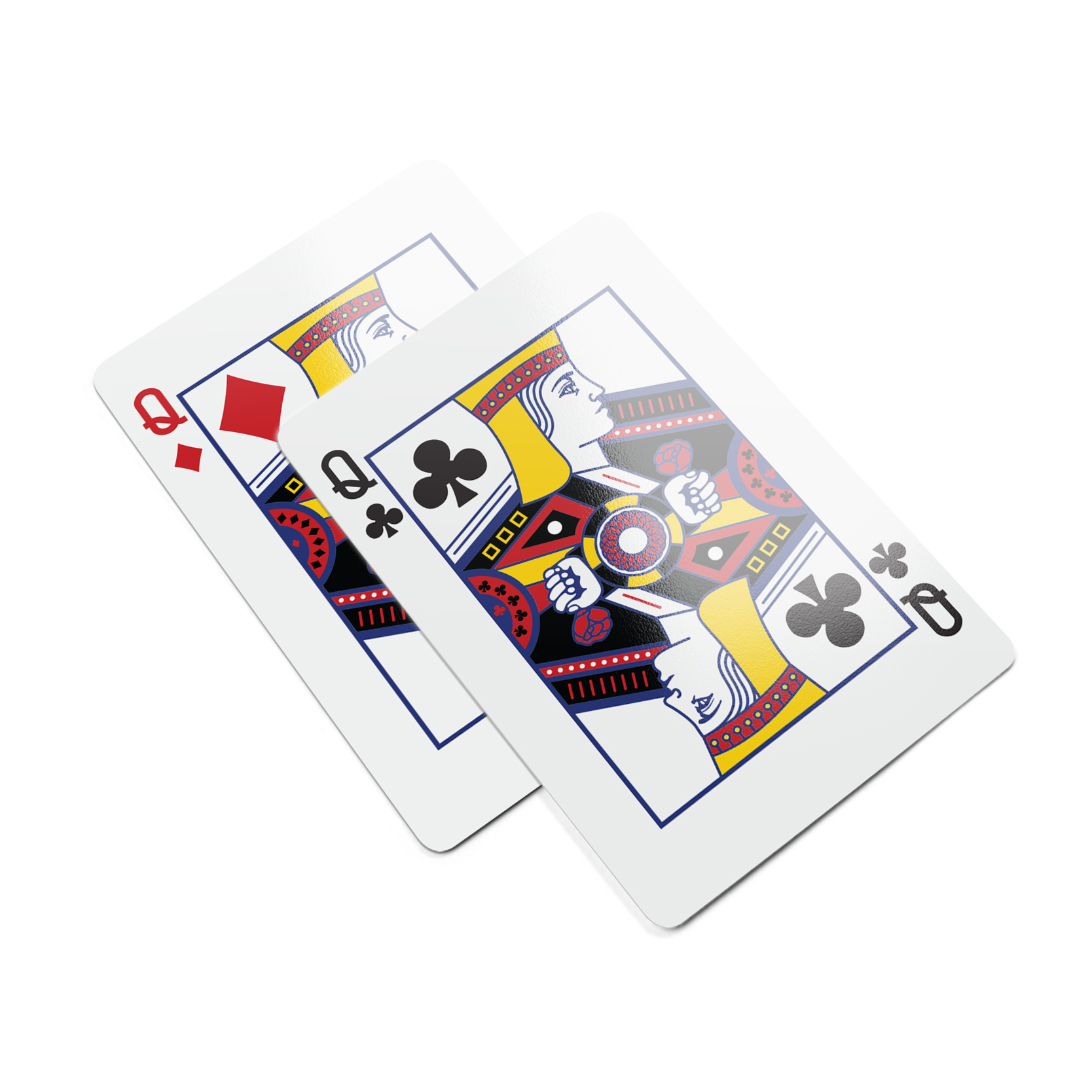 Playing Cards (3)