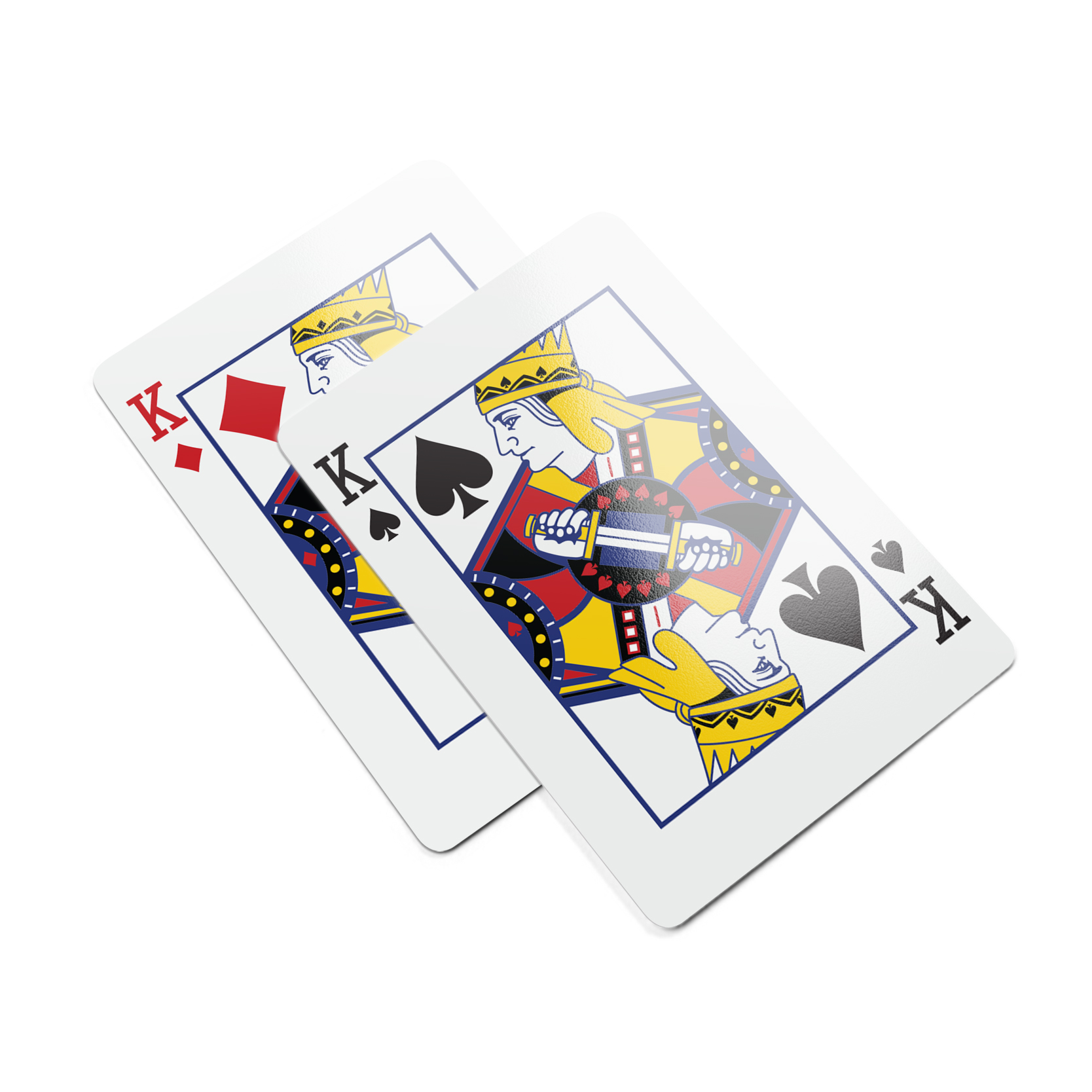 Playing Cards (2)
