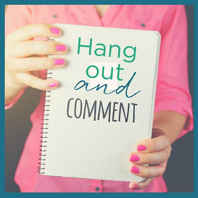 After you share a post on INstagram, Facebook or YouTube, it's important to hang out in the comments for a little while after. Make yourself available to your followers just to say hello or answer questions they may have. It'll help your engagement AND with building relationships! • • • • • #digitalmarketing #onlinemarketing #marketingtips #contentmarketing #marketingonline #socialmediamarketing #smm #marketingstrategy #emailmarketing #marketingdigital #businesstips #seo #socialmediatips #onlinebusiness #internetmarketing #marketing101 #inboundmarketing #socialmedia #marketing #socialmediastrategy #mokupmedia #megkerns #socialsnippet #socialsuitegroup