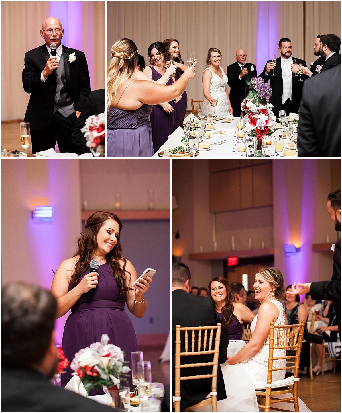 wedding speeches pittsburgh