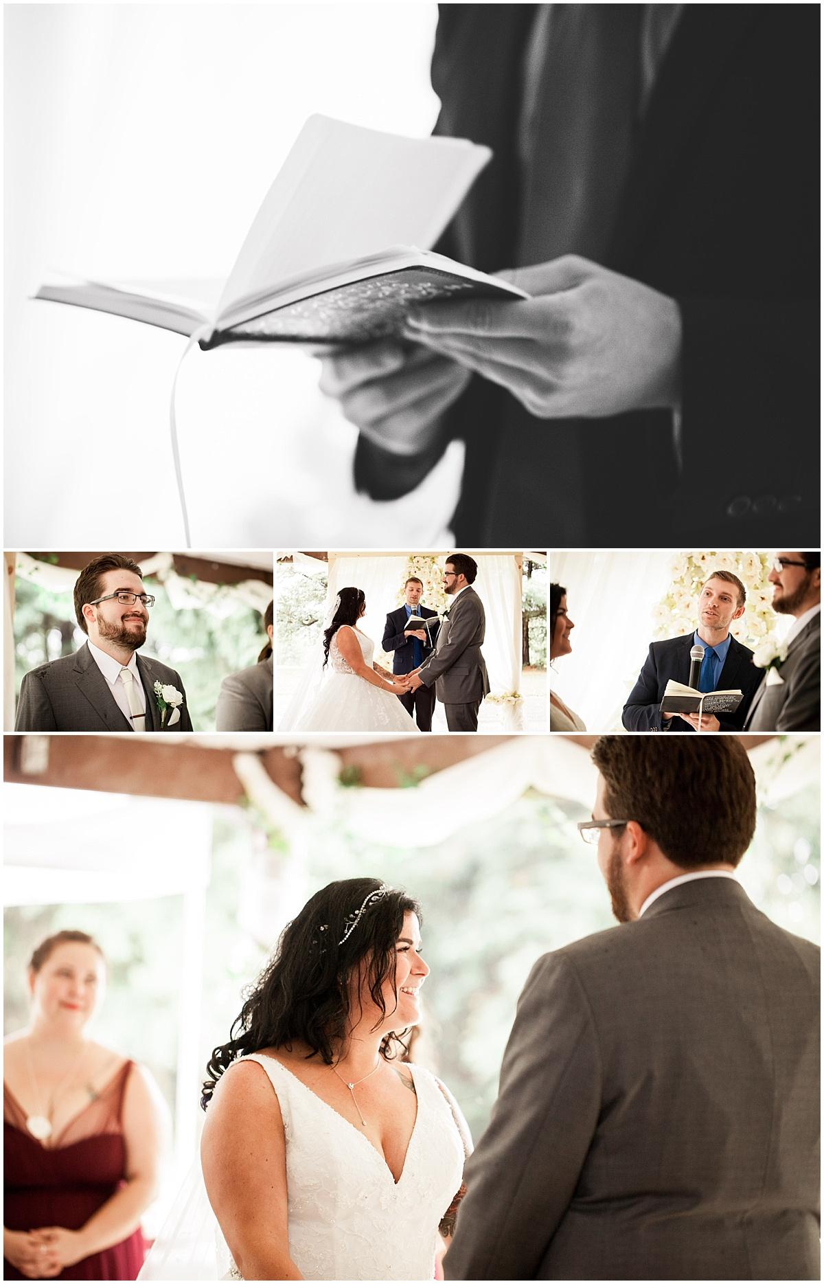 wedding ceremony pittsburgh pa