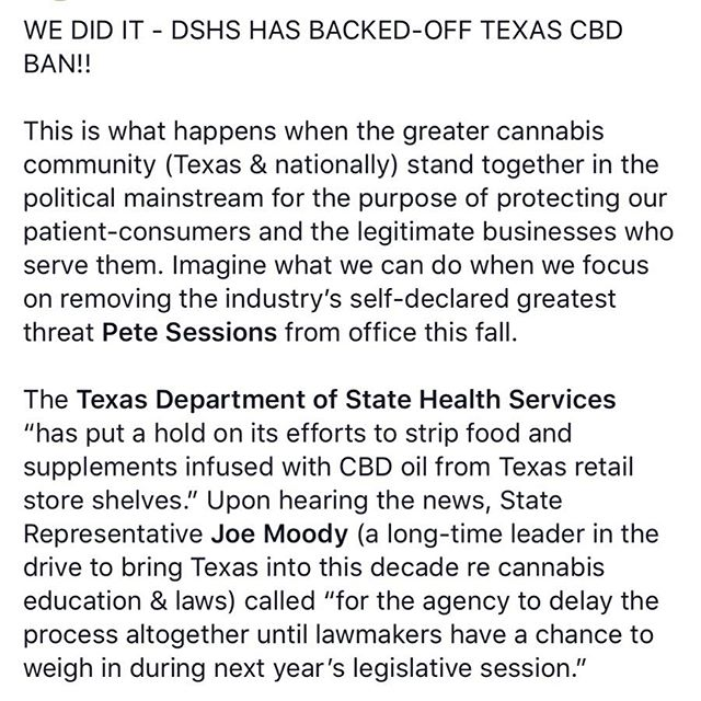 We're happy everyone is doing their part to keep pushing through. Thank you to all the groups working hard everyday 💚 #houston #texas #htx #hemp #cbd #cbdoil #wellness #beauty #lowerstress #alleviatepain #natural #localhouston #onlinestore #dripped #topical #vape #additive #houstonhempco #houstonhemp #musclepain #revivesskin #richcbd #highqualitycbd #vapeit #applytopically #eatit #cbdlife #healthylife #ilovehemp #tcai