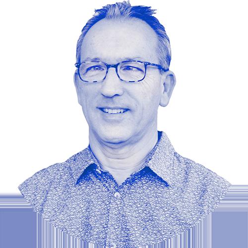 Marc Alen - Founder