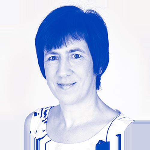 Ingrid Van Geneugden - Co-founder