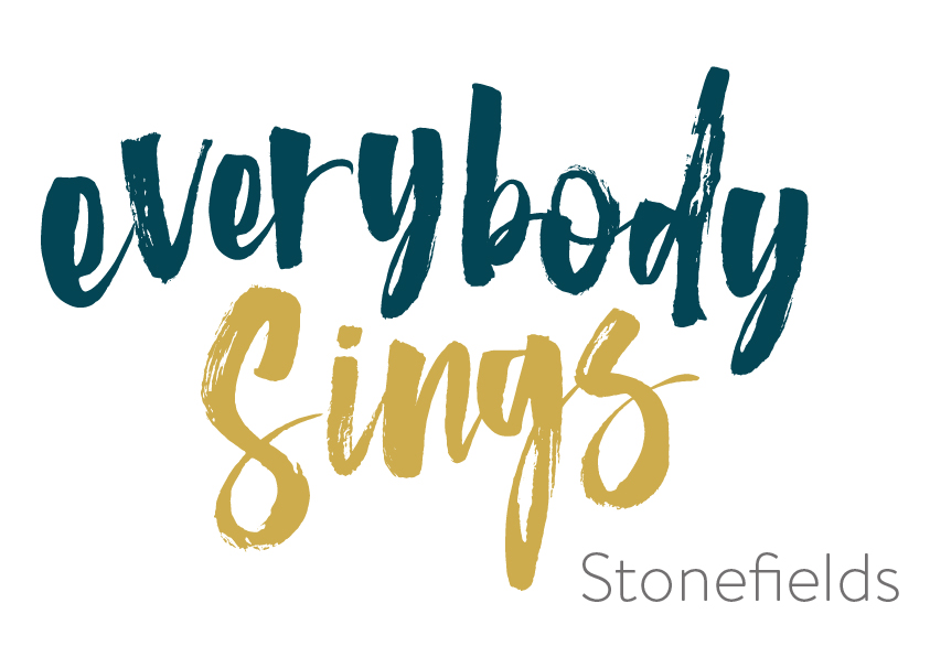 Everybody Sings - Stonefields is an all comers mixed choir based out of Stonefields School - Auckland on Monday evenings. - Term 3 2019 starts - Monday 22nd July 2019
