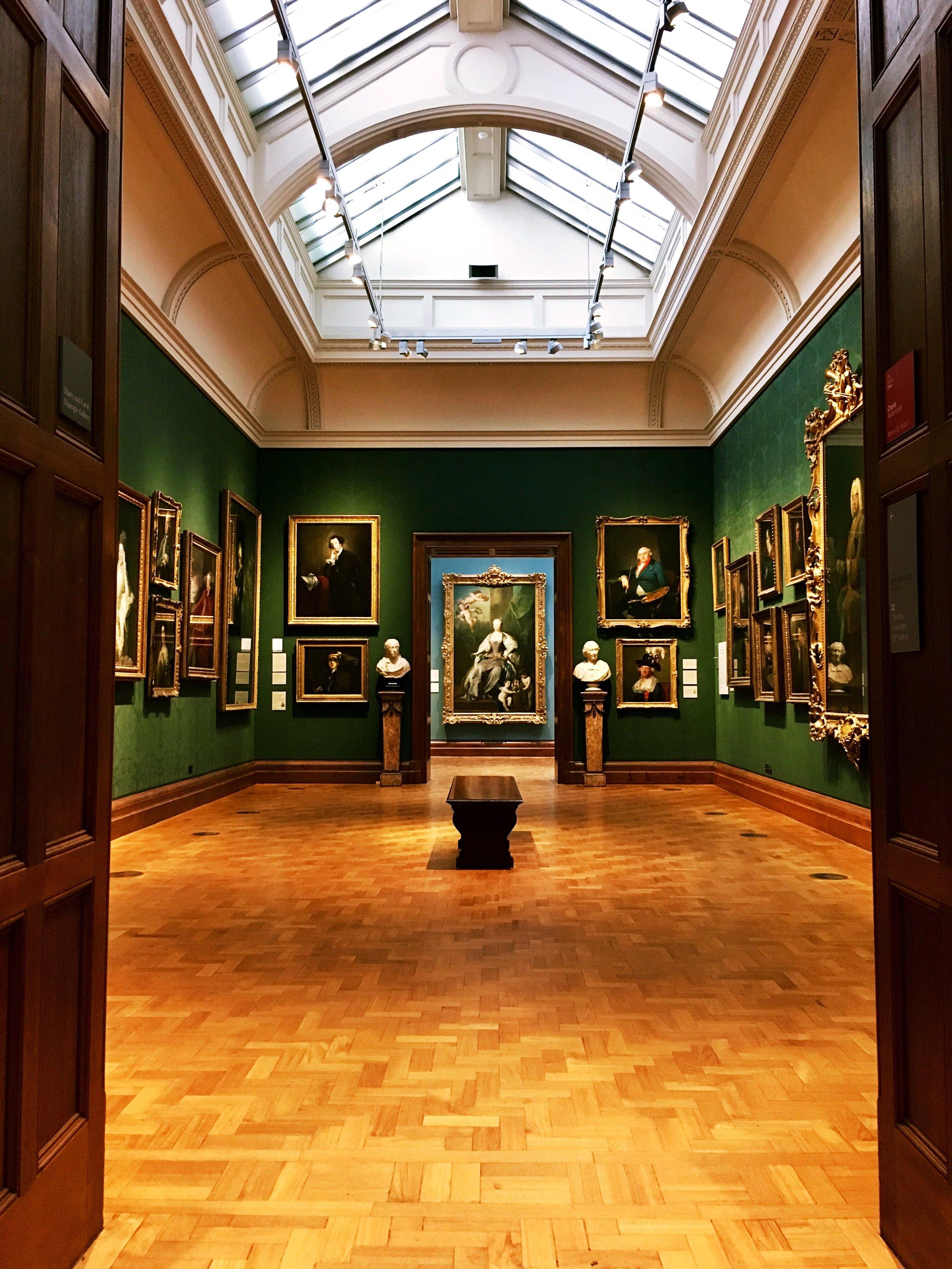 London National Gallery_Eva Rose Studio.JPG