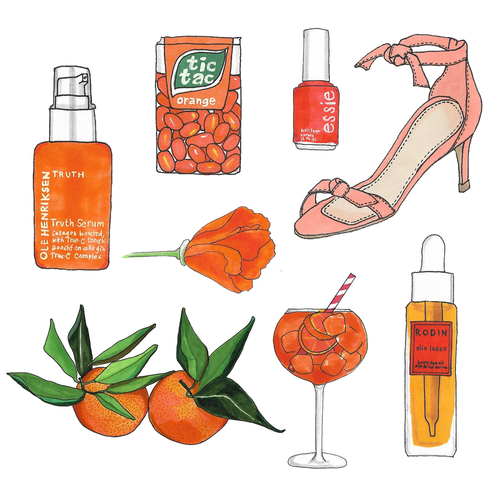 Orange Collage eva rose.jpg