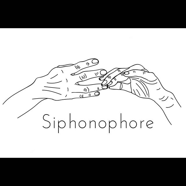 """""""Siphonophore"""" is a Semi Finalist at Top Shorts! Here's another shot of the lovely concept art by @soz_zine! #shortfilm #independentcinema #siphonophore  #editor"""