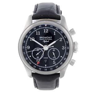 Bremont Codebreaker Chronograph Gentlemen's Watch - Est £6000 to £8000