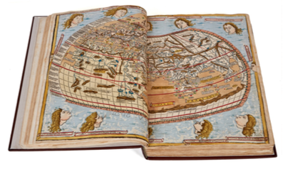 Claudius Ptolemaeus, Cosmographia, 1486, Est. £80,000 - £120,000