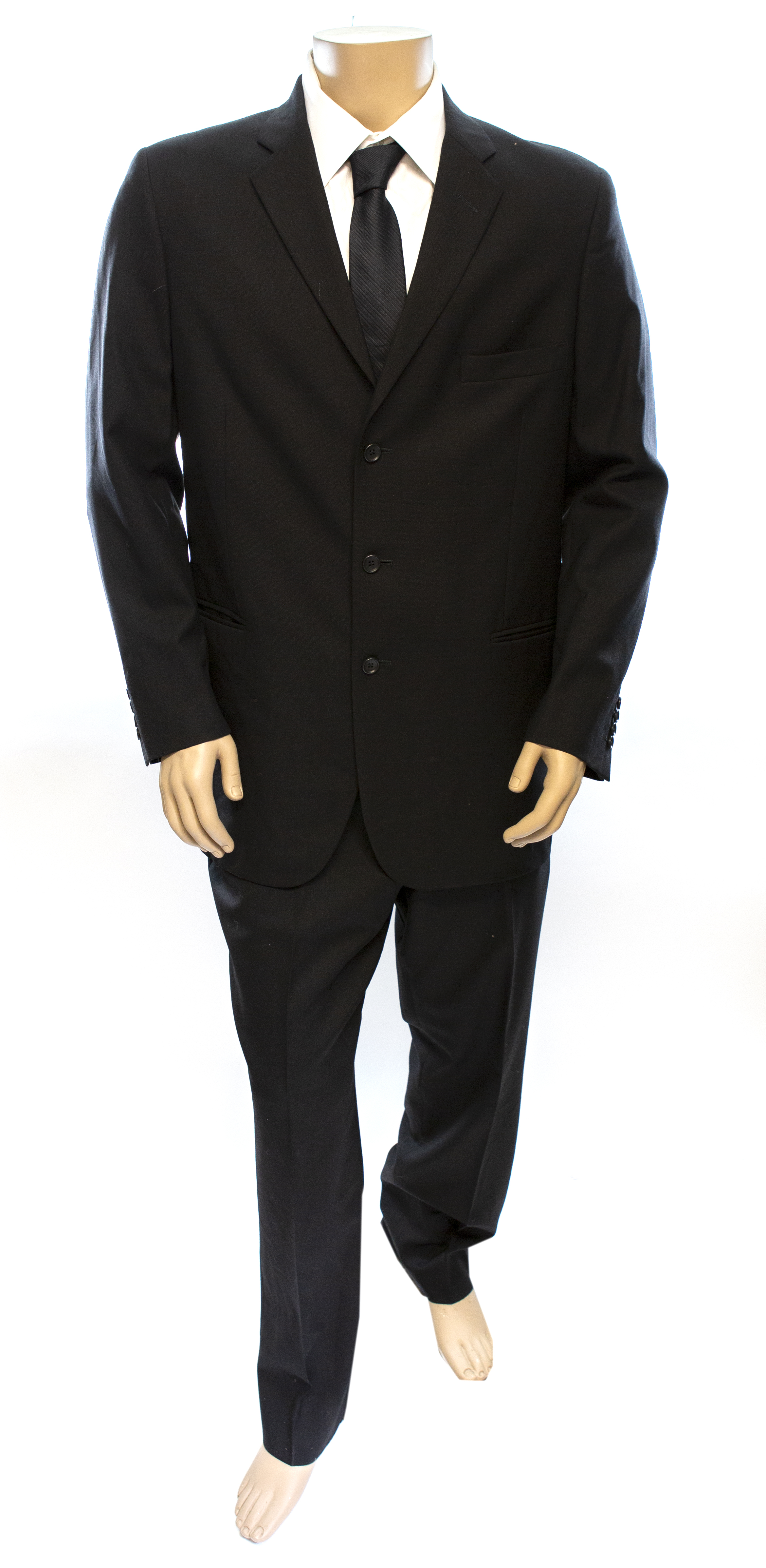 Men In Black 3 suit – estimate £3000-5000