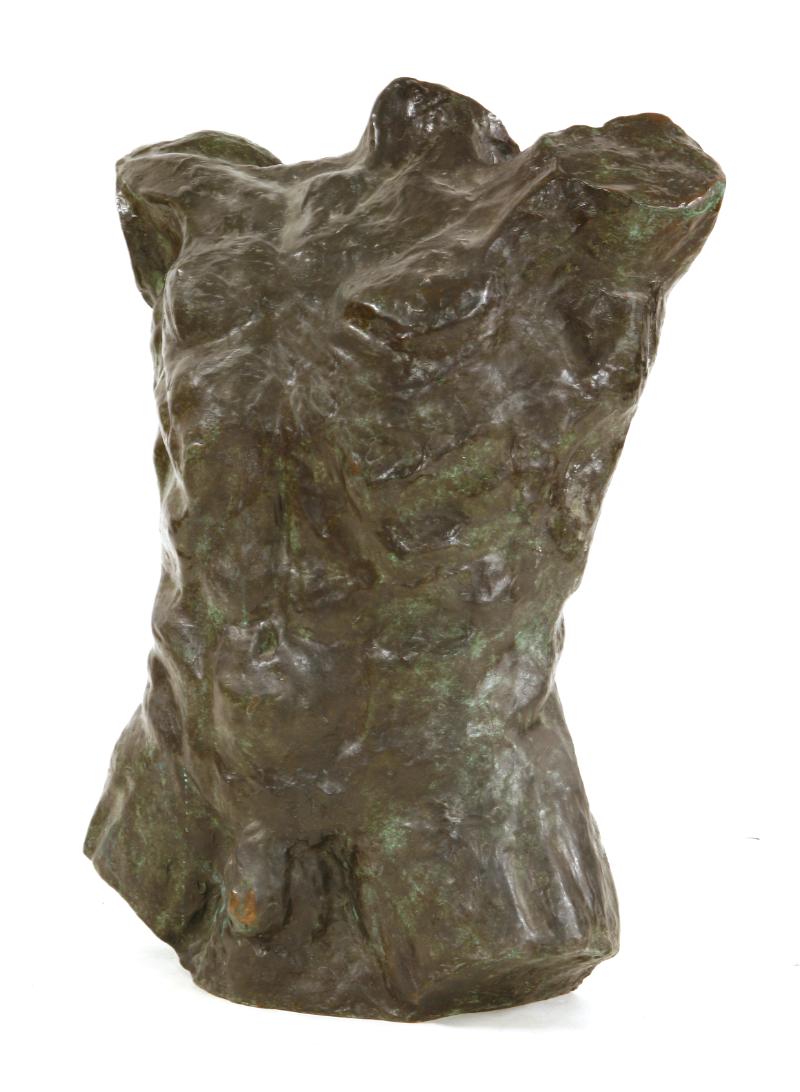 Sworders Hubert Yencesse bronze.png