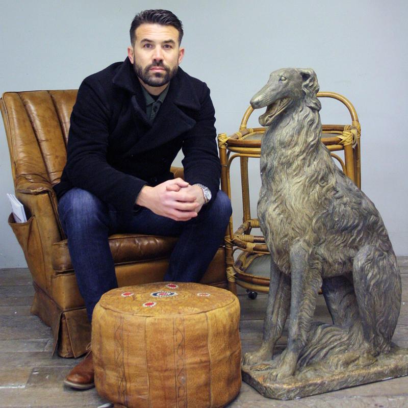 Matthew Wise - Cubbit Antiques