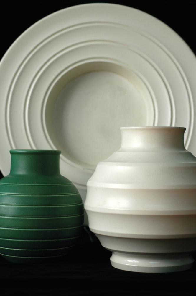Keith Murray Ceramics