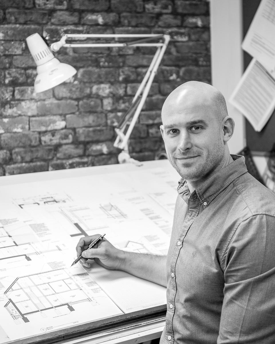 STUART COLEMAN - RIBAArchitect & Director