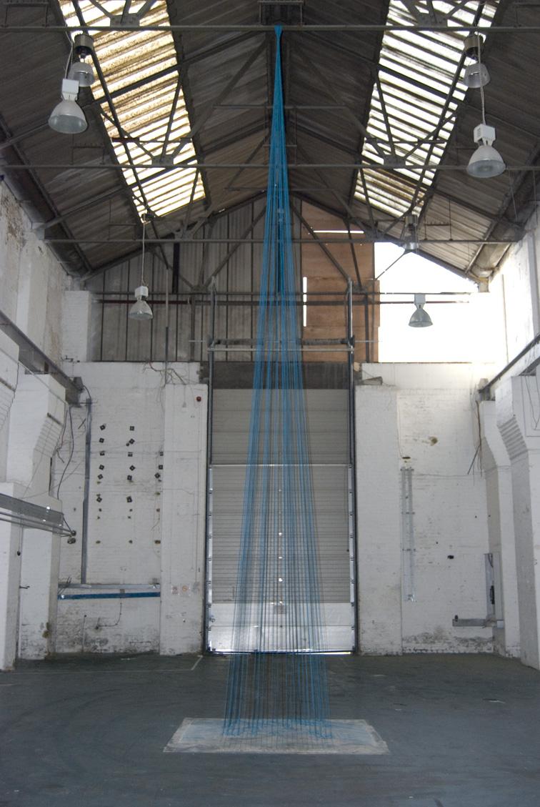 C Lambard - Foundry Lines installation