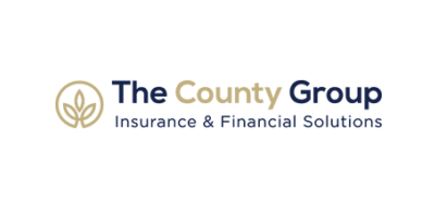 The county Group Insurance & Financial Solutions Logo