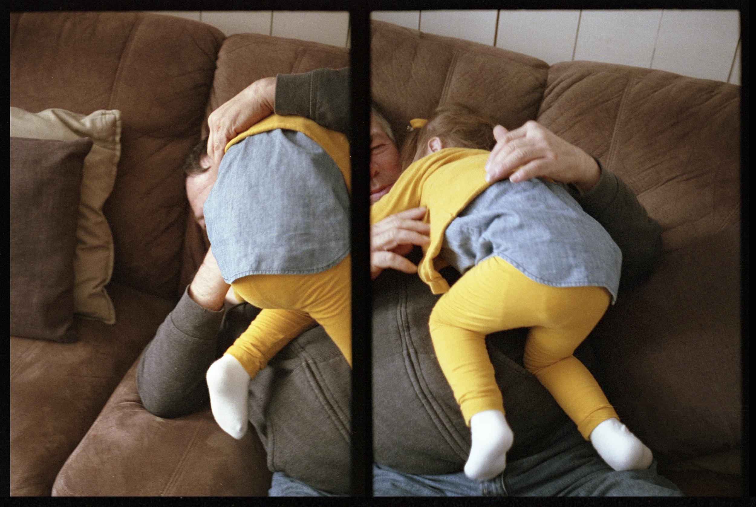 Papa Tackle - Life In Pics #0010