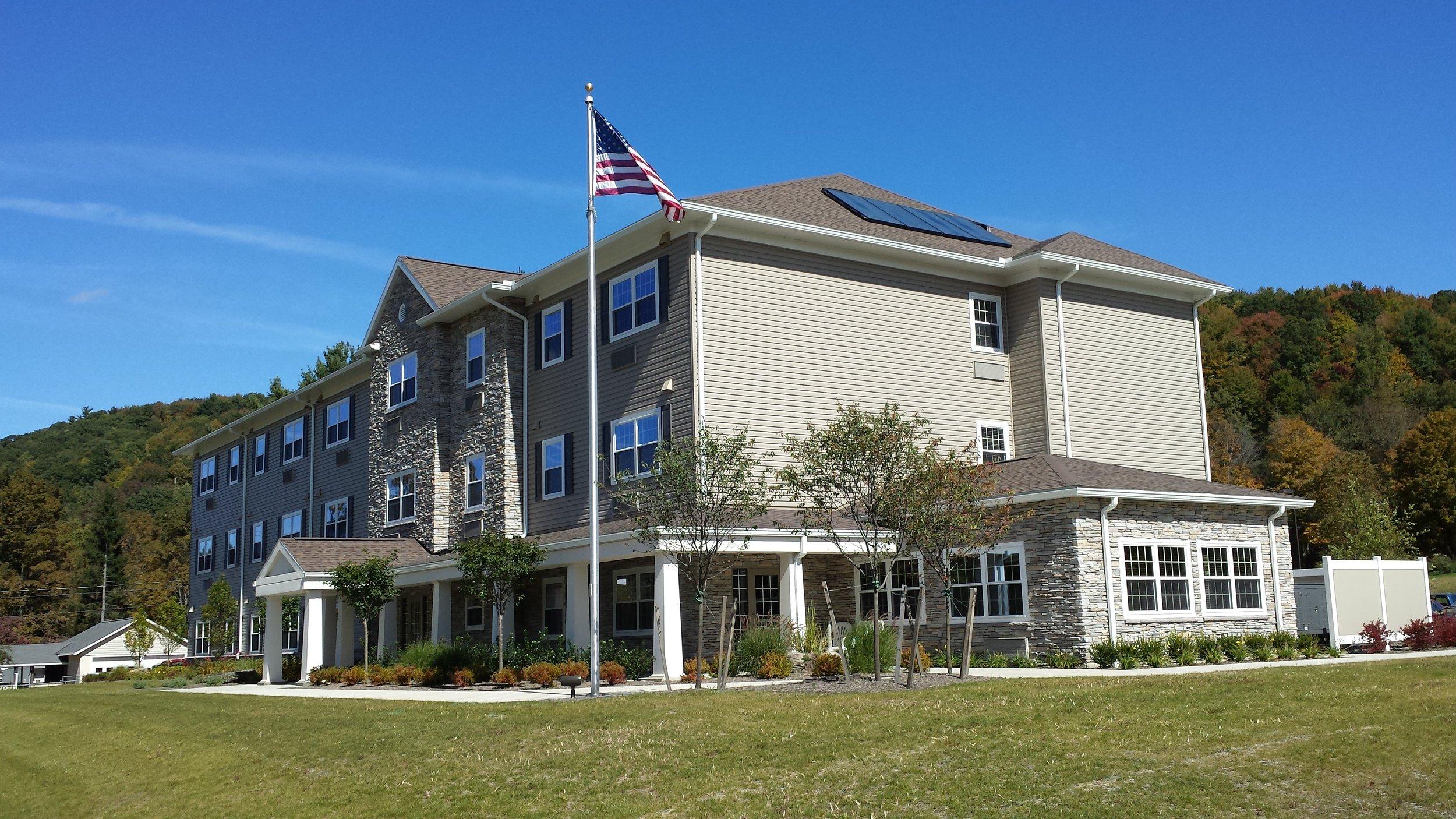 New Milford Senior Living Center