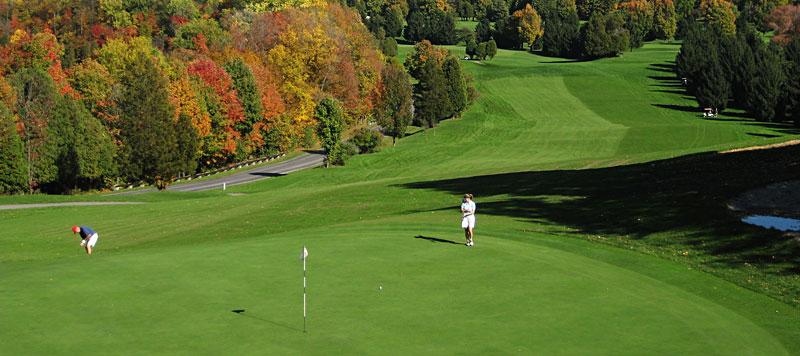 Blue Ridge Golf Course