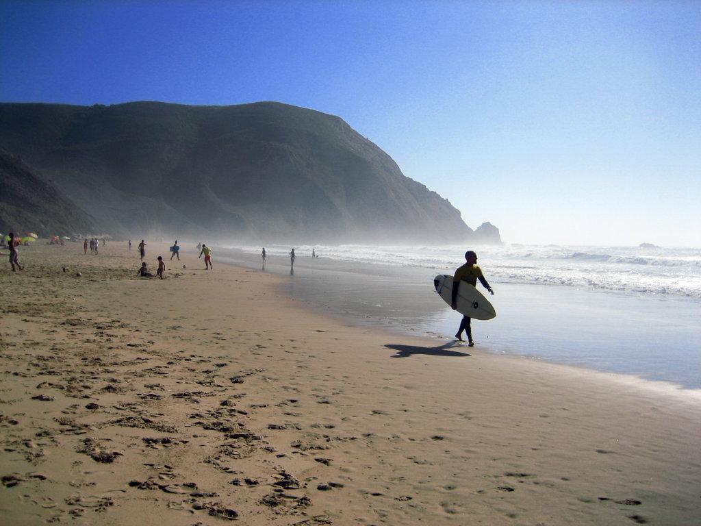 best yoga retreat portugal