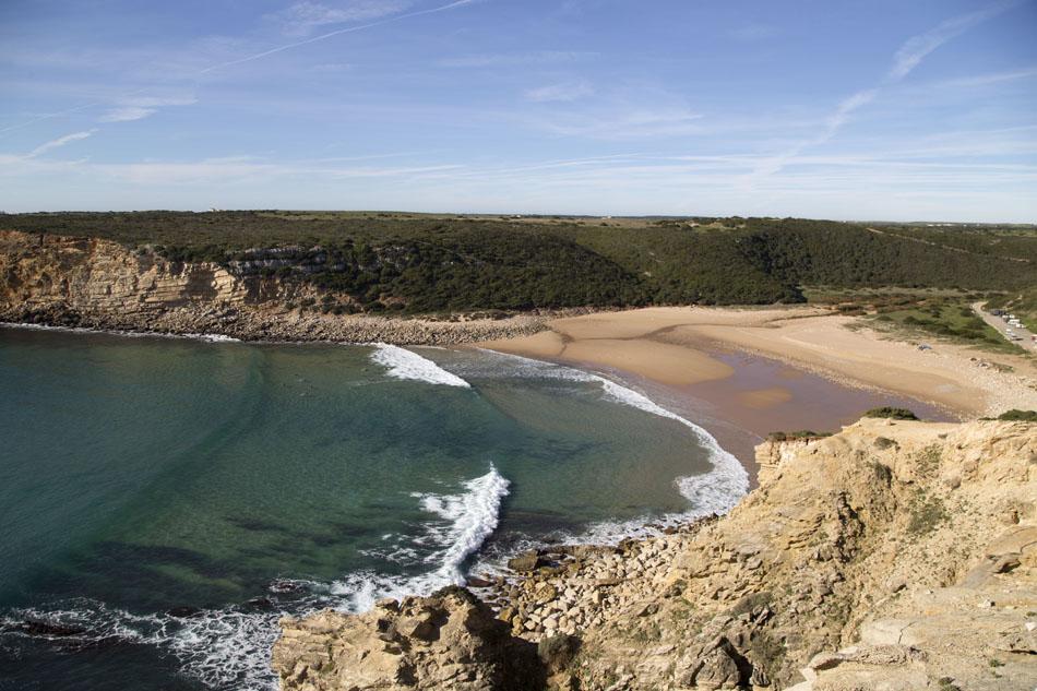 Yoga week Algarve