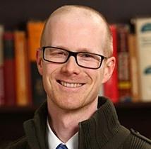 Dr. David Lovas, Dalhousie University