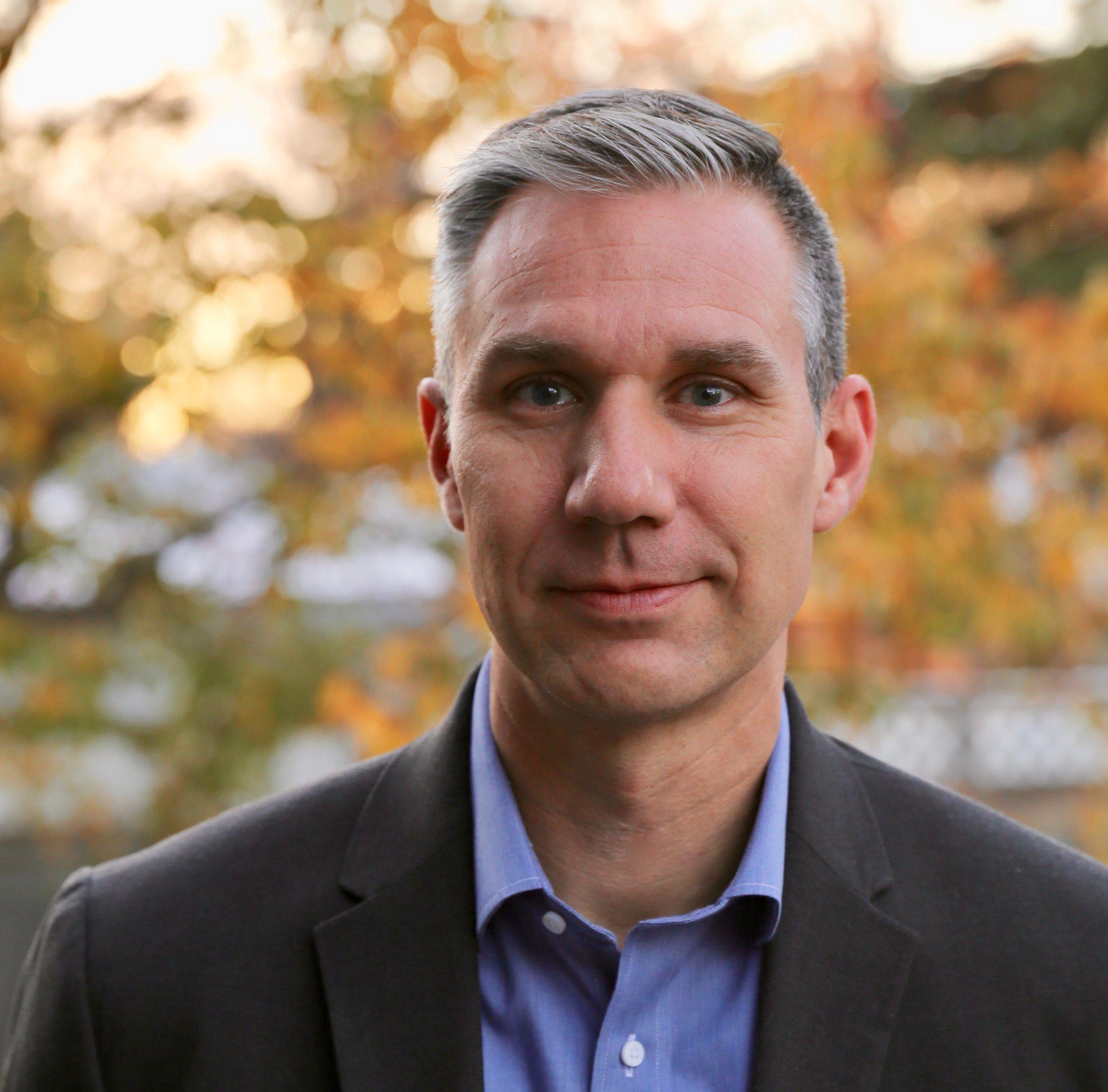 Andrew Baxter,Alberta Health Services