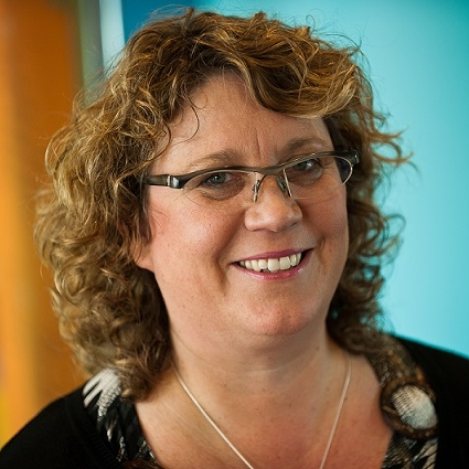 Dr. Penny Corkum, Dalhousie University