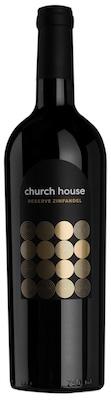 Church House Wine Reserve Zinfandel