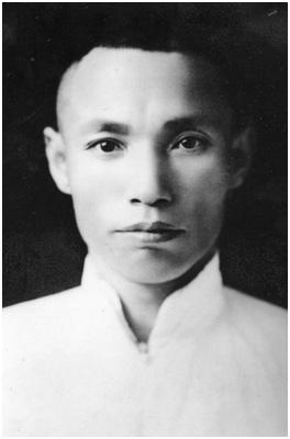 Gu Ru Zhang