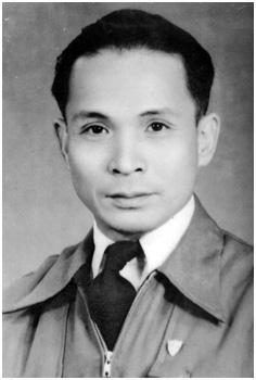 Grand Master Leung Chi Cheung