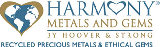 Seth Michael Studio Proudly Uses Harmony Precious Metals
